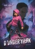 Sylvain Runberg - Les Chroniques d'Under York - Tome 01 - La Malédiction.