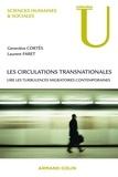 Geneviève Cortes - Les circulations transnationales - Lire les turbulences migratoires contemporaines.