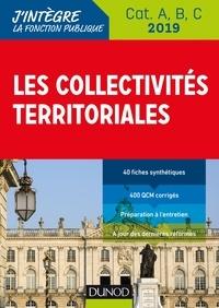 Livres audio gratuits à télécharger sur iTunes Les collectivités territoriales - 2019 - Cat. A, B, C MOBI DJVU iBook par  in French 9782100792511