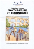 Les Compagnons du Devoir - Taille de pierre - Savoir-faire et techniques.