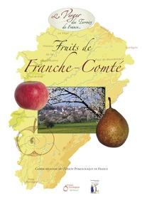 Rhonealpesinfo.fr Fruits de Franche-Comté - Cahier régional de l'Union Pomologique de France Image