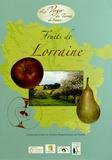 Les Croqueurs de pommes - Fruits de Lorraine.