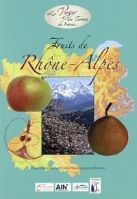 Les Croqueurs de pommes et  Le musée départemental - Fruits de Rhône-Alpes.