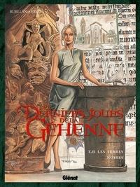 Maryse Ruellan - Les Derniers jours de la Géhenne - Tome 02 - Les Terres Noires.