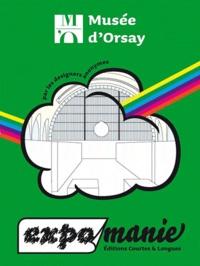 Les designers anonymes - Musée d'Orsay.