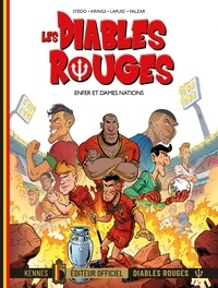 Stédo - Les Diables Rouges T07 - Enfer et Dames nations.