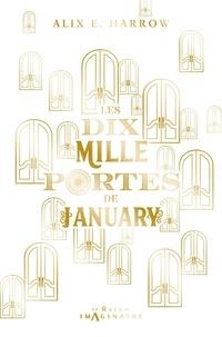 Les dix mille portes de January.