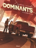 Sylvain Runberg - Les Dominants - Tome 01.