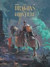 Gregorio Muro Harriet - Les Dragons de la Frontière - Tome 01 - La piste de Santa Fe.