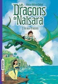 Alban Marilleau - Les dragons de Nalsara Tome 1 : Le troisième oeuf.