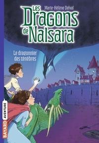 Alban Marilleau - Les dragons de Nalsara Tome 3 Complot au Palais.