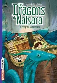 Alban Marilleau - Les dragons de Nalsara Tome 4 La nuit des Elusims.