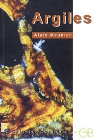 Alain Meunier - Argiles.