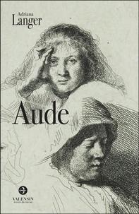 Adriana Langer - Aude.