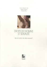 Alain Giami - Droits de l'homme et sexualité - Vers la notion de droits sexuels ?.