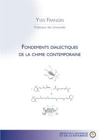 Fondements Dialectiques De La Chimie Contemporaine.pdf