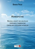 Bernard Prieur - Homéopathie.