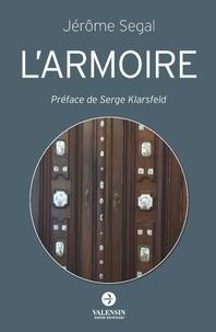 Jérôme Segal et Serge Klarsfeld - L'armoire.