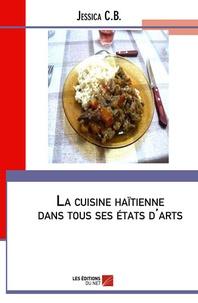 Jessica CB - La cuisine haïtienne dans tous états d'Arts.