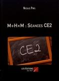 Nicolas Pinel - M+HxM : séances CE2.