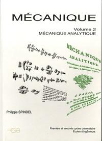 Mécanique - Tome 2, Mécanique analytique.pdf