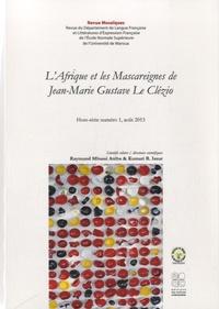 Kumari-R Issur et Raymond Mbassi Atéba - Mosaïques Hors-série N° 1, aoû : L'Afrique et les Mascareignes de Jean-Marie Gustave Le Clézio.