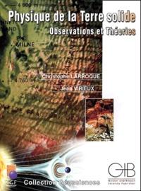 Physique de la Terre solide. - Observations et théories.pdf