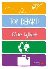 Gylbert Cécile - Top Départ.