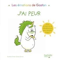 Aurélie Chien Chow Chine - Les émotions de Gaston - J'ai peur.