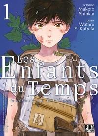 Wataru Kubota - Les Enfants du Temps T01 - Weathering With You.
