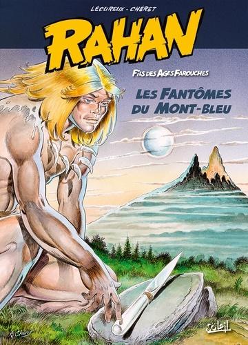 Les Fantômes du Mont-Bleu - 9782302046238 - 7,99 €