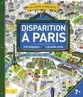 Les Fées Hilares et Caroline Ayrault - Disparition à Paris - + de 1000 énigmes. Avec une grande carte.
