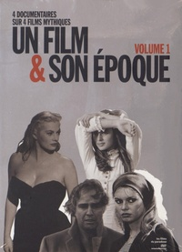 Serge July et Marie Genin - Un film & son époque - Volume 1. 2 DVD
