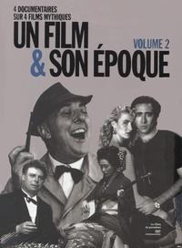 Serge July et Marie Genin - Un film & son époque - Volume 2. 2 DVD