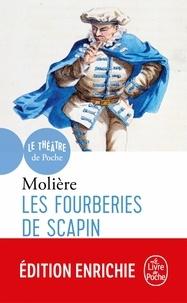 Les Fourberies de Scapin - Format ePub - 9782253093633 - 1,99 €
