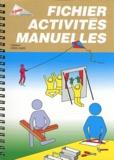 Les Francas - Fichier activités manuelles.