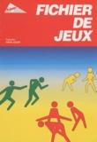 Les Francas - Fichier de jeux.