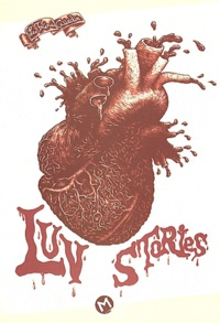 Les Frères Guedin - Luv Stories.