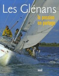 Histoiresdenlire.be Les Glénans - La passion en partage Image