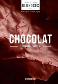 Les GluKosés - Chocolat - 12 pâtissiers, 24 recettes.