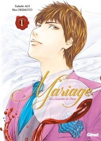 Tadashi Agi - Les Gouttes de Dieu - Mariage - Tome 01.