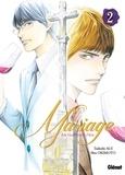 Tadashi Agi - Les Gouttes de Dieu - Mariage - Tome 02.
