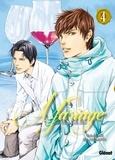 Tadashi Agi - Les Gouttes de Dieu - Mariage - Tome 04.