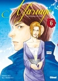 Tadashi Agi - Les Gouttes de Dieu - Mariage - Tome 06.