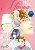 Tadashi Agi - Les Gouttes de Dieu - Mariage - Tome 07.