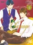 Tadashi Agi - Les Gouttes de Dieu - Mariage - Tome 09.