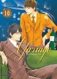Tadashi Agi - Les Gouttes de Dieu - Mariage - Tome 10.