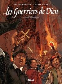 Amazon kindle livres télécharger pc Les Guerriers de Dieu - Tome 01  - 1557, la chasse aux hérétiques (Litterature Francaise) 9782331026911