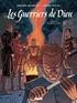 Philippe Richelle - Les Guerriers de Dieu - Tome 04 - Le Tueur du Roi.