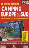Les guides Motor Presse - Camping Europe du Sud - Le guide officiel.